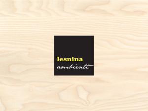 Lesnina Ambienti – prenova CGP