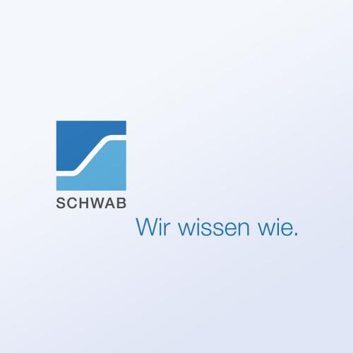 SCHWAB – prenova CGP in komunikacijskih materialov